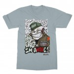 T-shirt Homme general killer