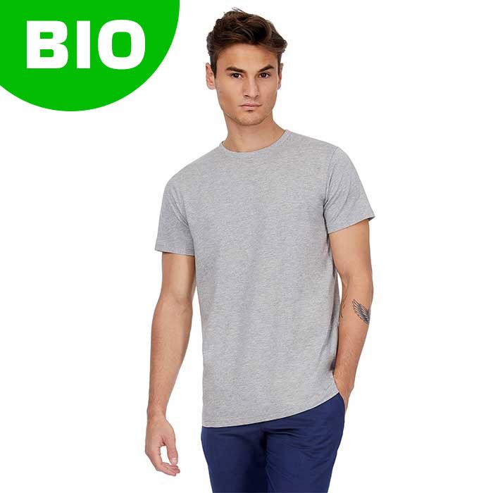 T-shirt Homme Bio Inspire Plus