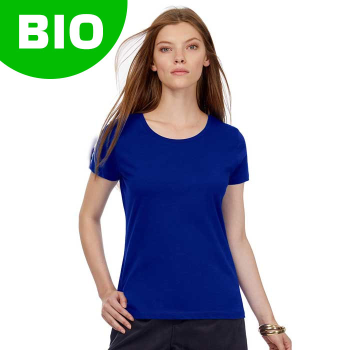 T-shirt Femme Bio Inspire Plus