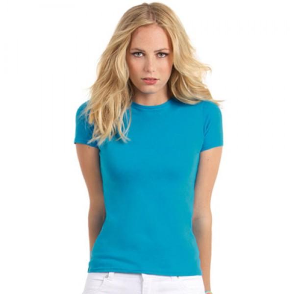 T-shirt femme B et C Women-Only