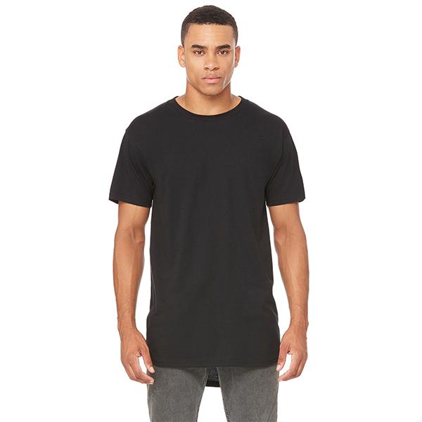 T-shirt Homme Long Body Urban